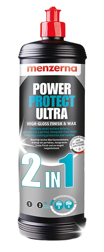 Menzerna Power Protect Ultra 2in1, 1L